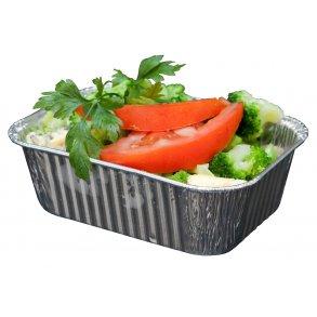 Gastronorm og Aluforme