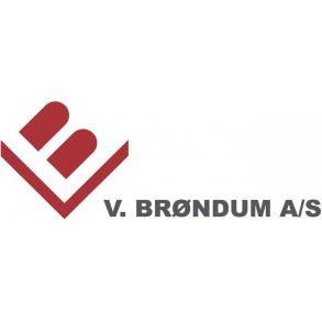 V. Brøndum