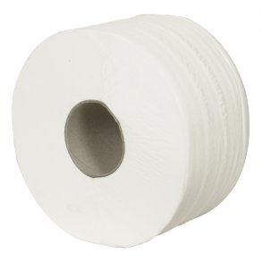 Toiletpapir Jumboruller